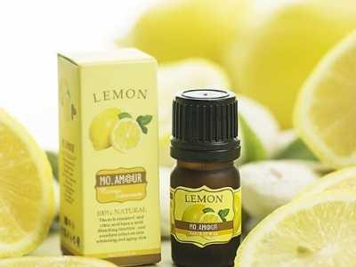 柠檬怎么用才能祛斑 柠檬精油能祛斑吗